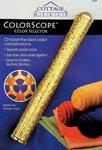 Colorscope in verpakking